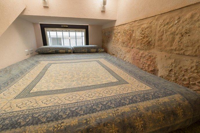 דירת אבן אותנטית מיקום הכי טוב בירושלים