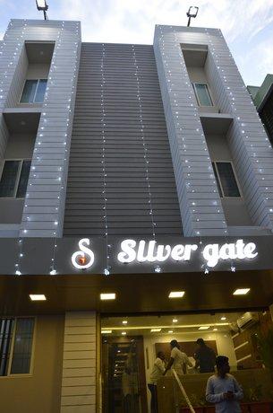 Hotel Silver Gate - Chennai Central