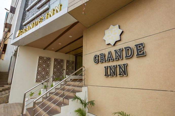 Grande Inn Trichy