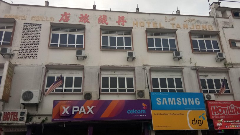 Hotel Tanjong