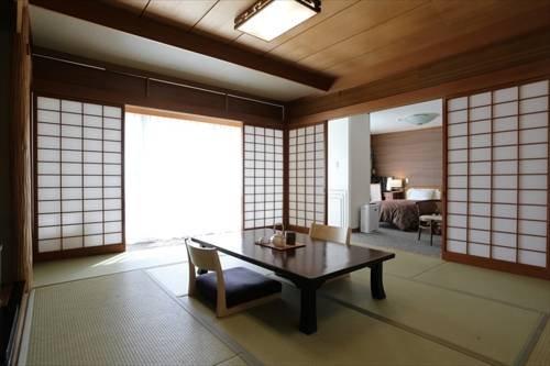 Okutsu Onsen Komeya Club