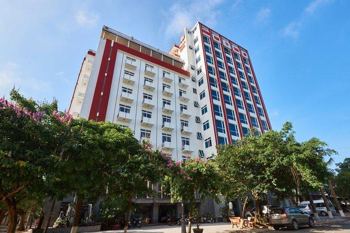 Thai An Hotel Cua Lo