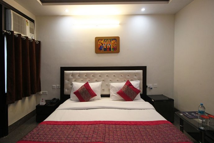 OYO Rooms Near Medanta Hospital