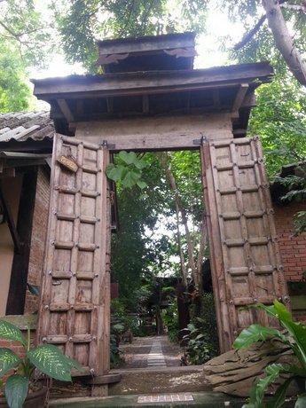 Kad Sala Lanna Cultural Homestay