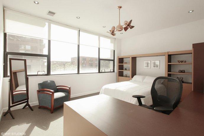 Lavish 2BR Apartment in South Loop
