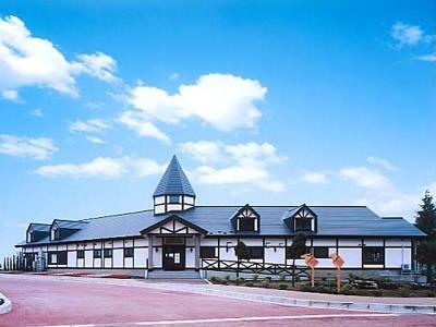 Ryokan Santa Land Shirakami