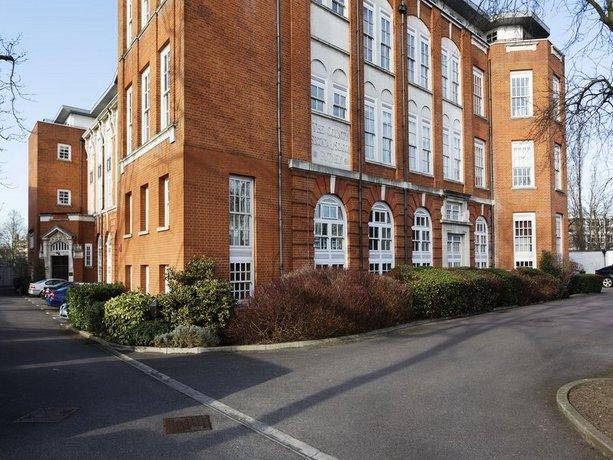 Vive Unique - Apartment Mayfield Mansions - East Putney
