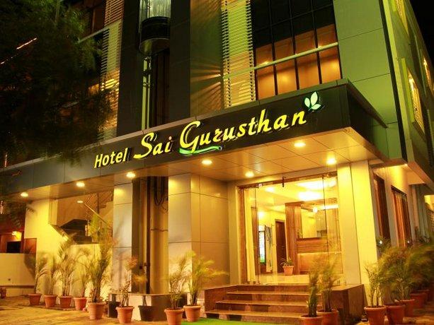 Hotel Sai Gurusthan