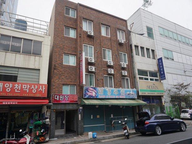 Daewonjang Motel