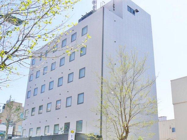 Iwamizawa Hotel 4Jo