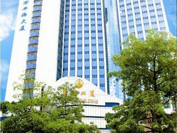 Hua Hai Building