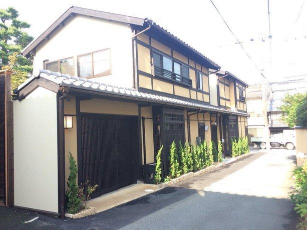 Tofukuji Machiya Inn Sakura & Tsuki