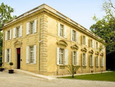 Hotel Domaine de Raba Bordeaux Sud