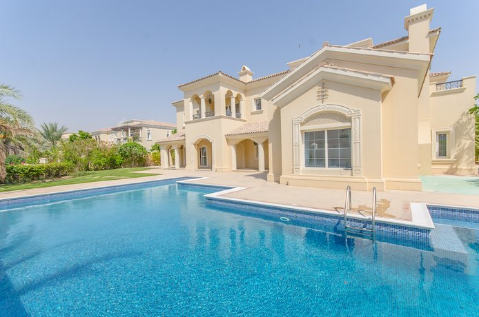 Luxurious Villa For A higher Quality of Living Polo Homes