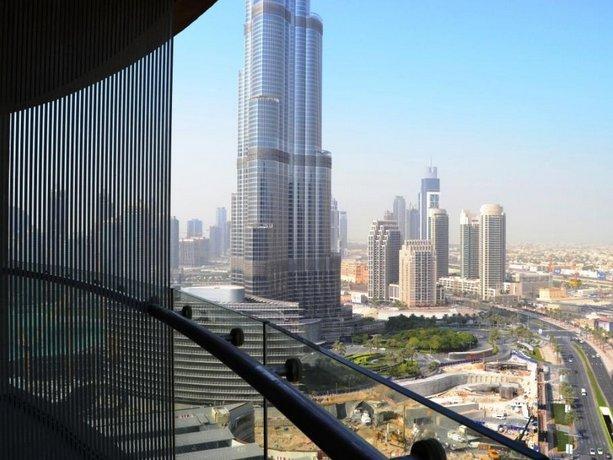 Vacation Bay- Dubai Mall Studio Apartment