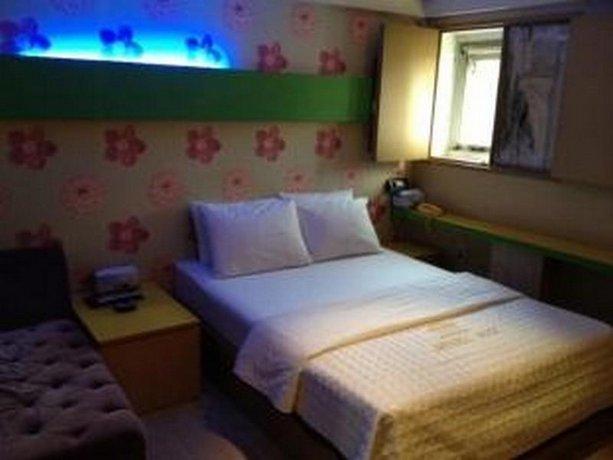 Goodstay Mai Hotel