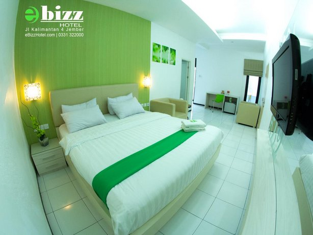 Hotel Ebizz