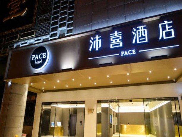 Suzhou Pace Hotel