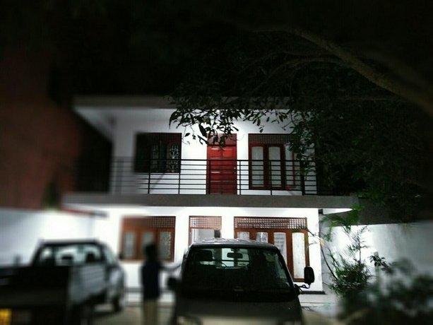 Himo Guest Inn