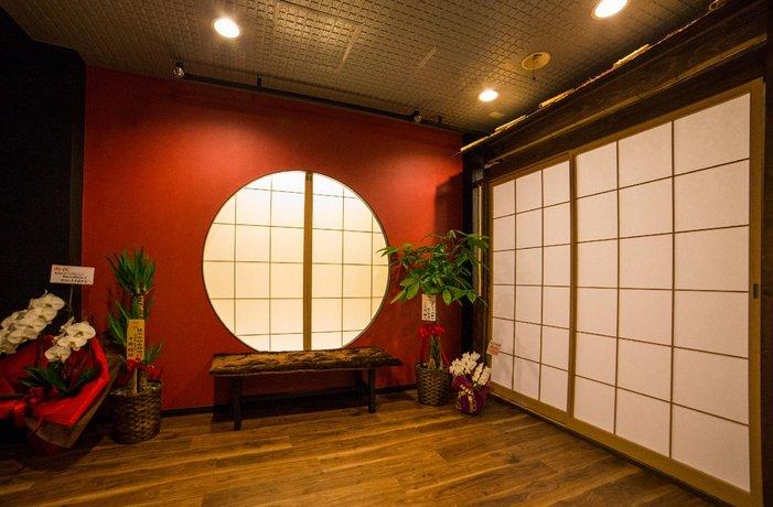 Merry Gate Osaka