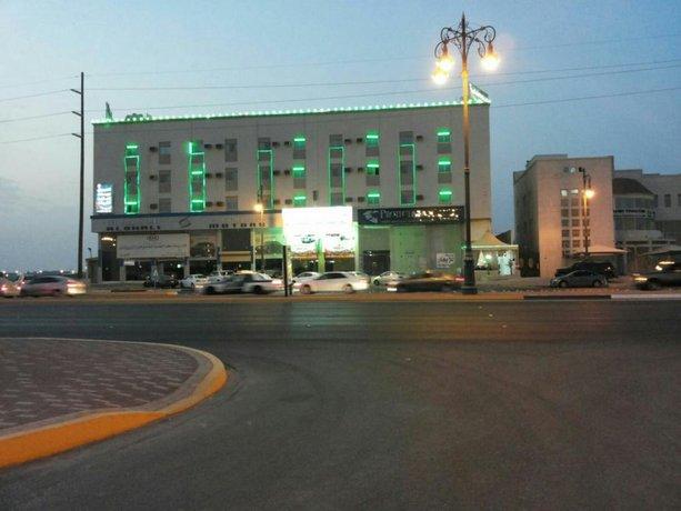 Al Eairy Apartments - Al Ahsa 2