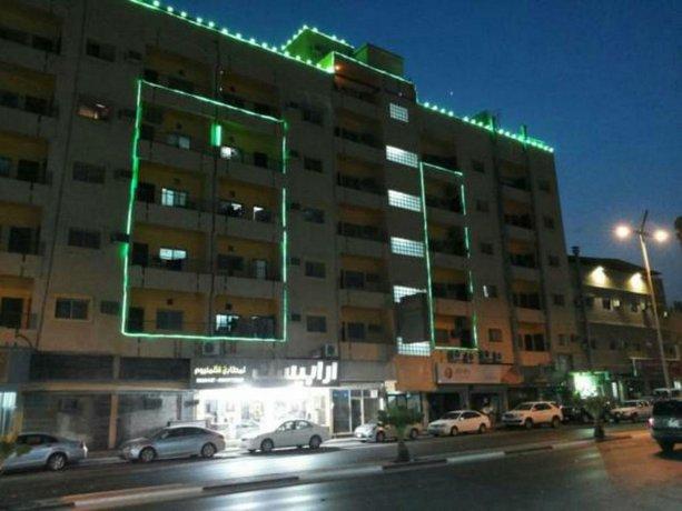 Al Eairy Apartments- Ihsa 1