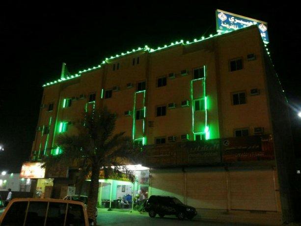 Al Eairy Apartments-Ihsaa 4