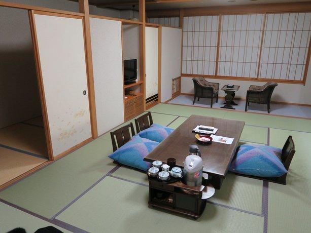 Seseragi no Yado Minakami Onsen Hotel Ichiyoutei