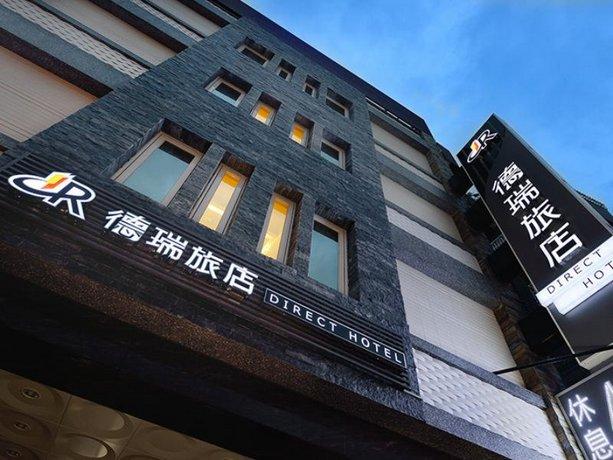 Direct Hotel