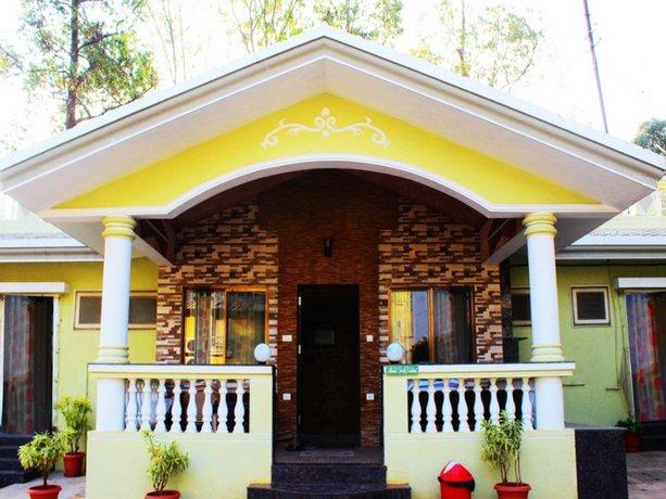 Casa Bella Panchgani