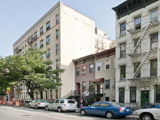 Superior Harlem Apartments