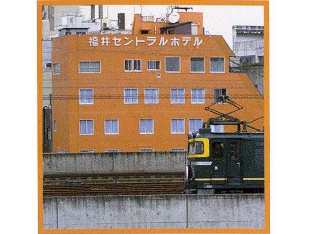 Fukui Central Hotel