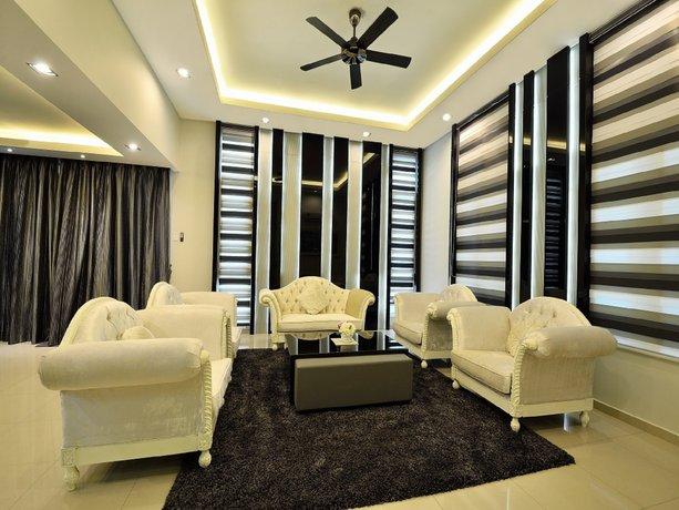 Iris Luxury Service Villa