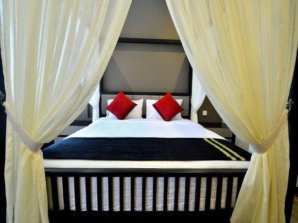 Plumeria Luxury Service Villa