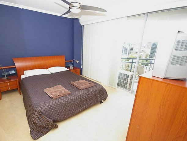 Parramatta Self-Contained Two -Bedroom Apartment 105SORR
