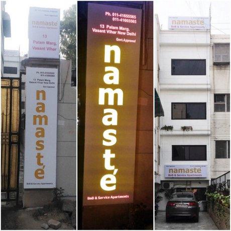 Namaste BnB