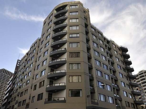 Darlinghurst Furnished Apartments 1 Pelican Street