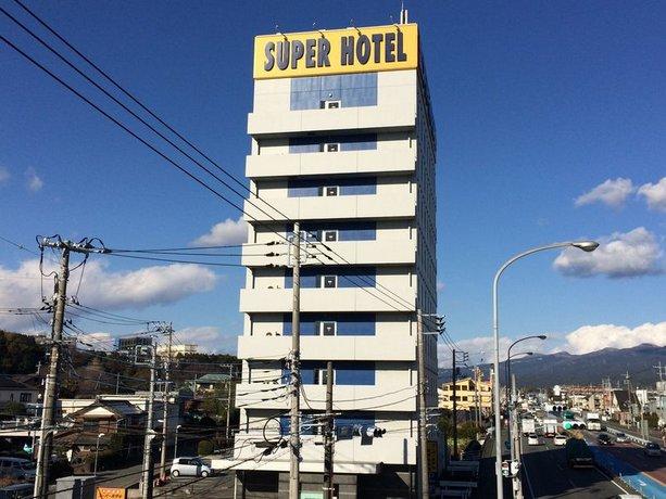 Super Hotel Nagaizumi Numazu Inter