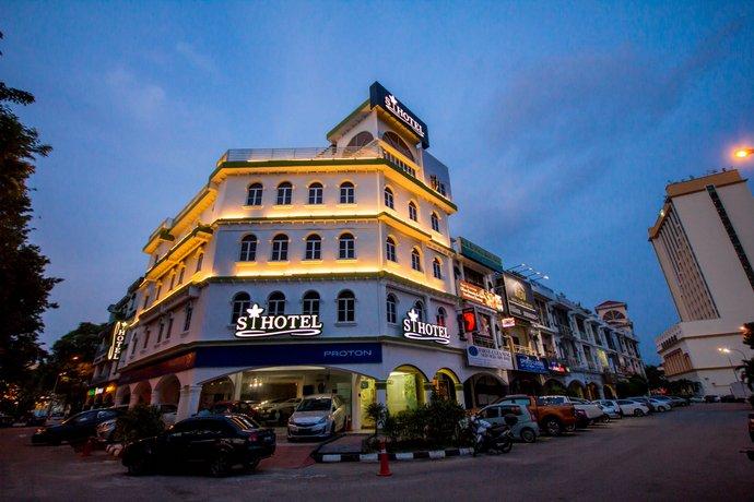S Hotel Perai