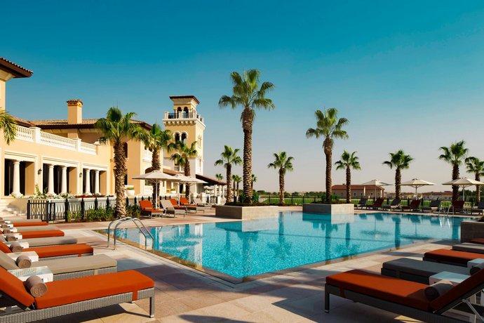 Shortbooking com - 3 Bedrooms TownHouse Villa Redwood Park Jumeirah Golf estate