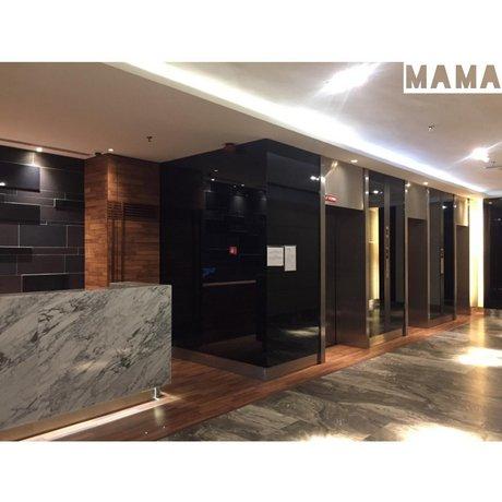 The Mama's Soho at Imago Riverson
