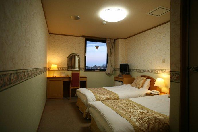 Hotel Toko