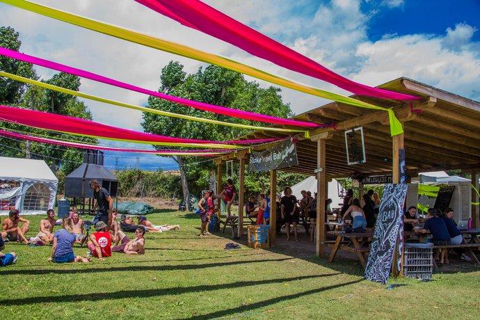 Haro All-Inclusive Camping