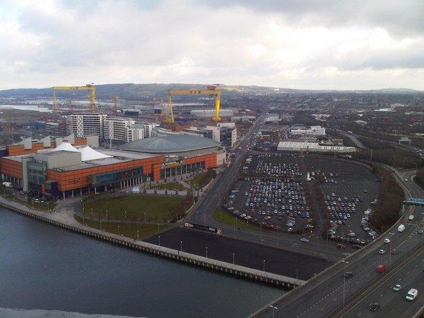 Diamond Apartment Belfast