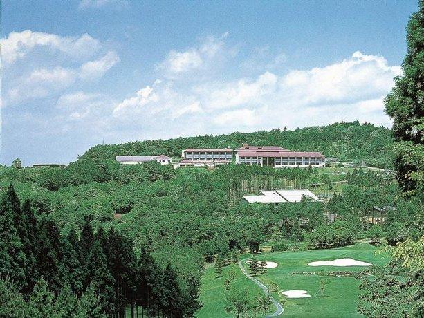 Iga/Menard Aoyama Resort