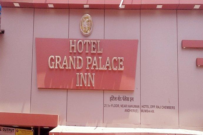 Hotel Grand Palace Inn