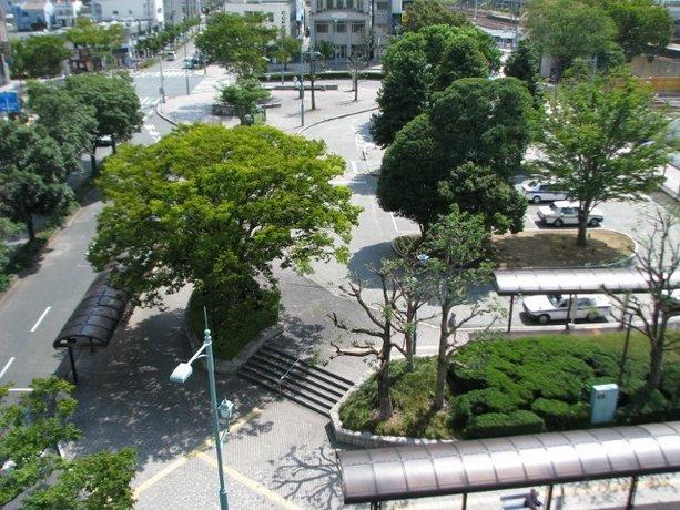 Kakegawa Terminal Hotel