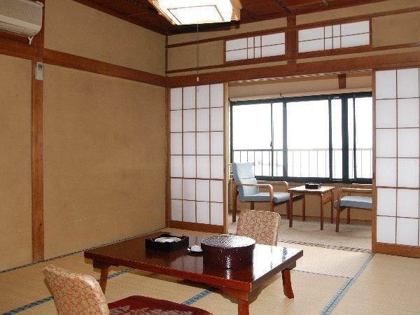 Atami Onsen Umibe no Yado Nagahamaen