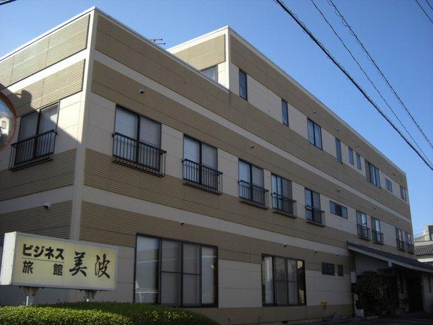 Fuji Business Ryokan Minami