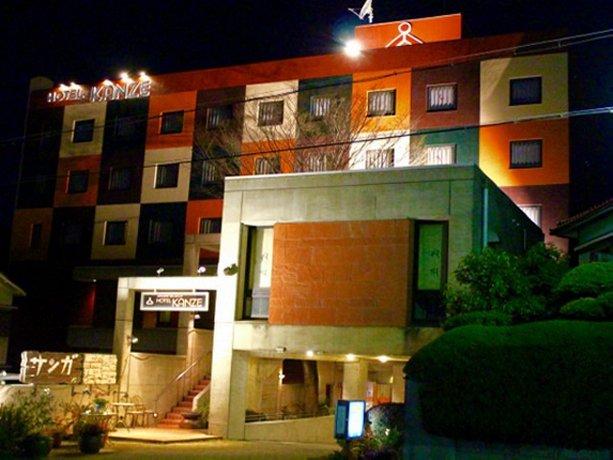 Hotel Kanze